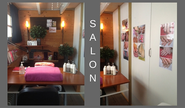 A Beautiful Nail nagelsalon in Apeldoorn