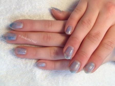 Stippen Nail Art- stap voor stap doe ik het voor
